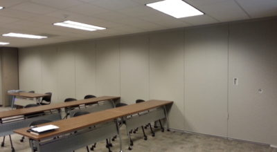 San Antonio Folding Wall Service Operable Wall Maintenance San Marcos Conference Center Acoustic Wall Austin Boerne Room Divider Maintenance New Braunfels Hufcor Airwall KwikWall
