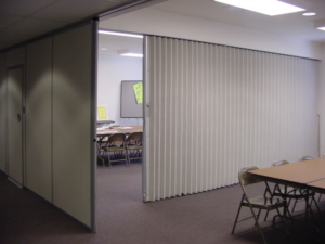 San Antonio operable partition San Antonio movable wall system San Antonio folding wall system San Antonio airwalls